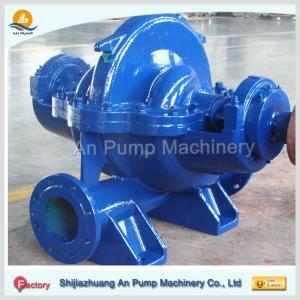 Cheap high capacity low head split case pumps wholesale