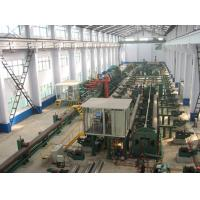 Cheap Hydro Testing Equipment Pipe Production Line Steel Keeping Pressure wholesale