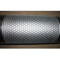 Cheap Regular Car Mat / Cushion Leather Embossing Rollers , Engraved Rollers wholesale