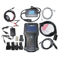Cheap GM Tech2 Automotive Diagnostic Tools Scanner Working for GM / SAAB / OPEL wholesale