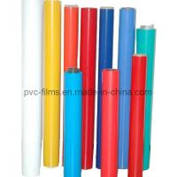 China Colored PVC Film on sale