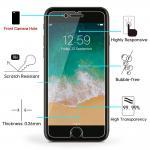 Cheap High Touch Sensitivity Anti Broken Screen Protector, Anti Spy Screen Protector wholesale