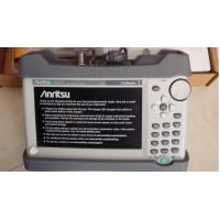 Cheap New Anritsu S331L Site Master Cable & Antenna Analyzer wholesale