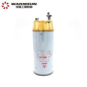 Cheap Corrosion Resistant SANY Excavator Fuel Filter Element 60205961 wholesale