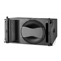 Cheap Active Line Array Speaker System For Hotel Banquet Hall / Convention Center wholesale