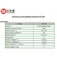 Cheap Chemical Textile Finishing Agent For 201 Methyl Silicone Oil 63148-62-9 / Silane Coupler Agent wholesale