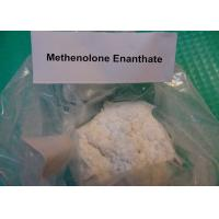 Cheap Anabolic Steroids Supplements Injection Methenolone Enanthate Powder For Bodybuilding wholesale