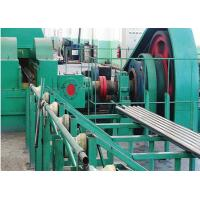 Cheap Seamless Stainless Steel Pipe Making Machine , Three Roller Pipe Cold Rolling Mill wholesale