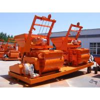 Cheap JS750 Twin Shaft Concrete mixer wholesale