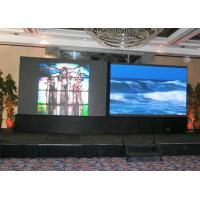 Cheap P1.9 Indoor Stage Led Screen Audio Visual Production wholesale