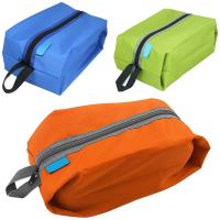 Cheap Polyester Custom Promotional Bags ,  Shoe Storage Bags For Travel wholesale