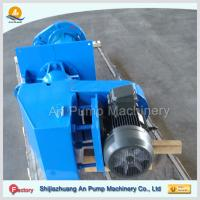 Cheap mining,coal project usage non-clog centrifugal vertical slurry pump wholesale
