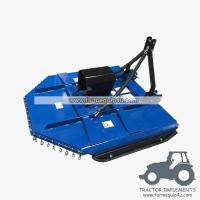 Cheap 6TMD - Tractor Topper Mower with 3point linkage mounted 6feet wholesale