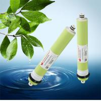 Cheap 50GPD Universal RO Water Purifier Membrane For Household Drinking Water System wholesale