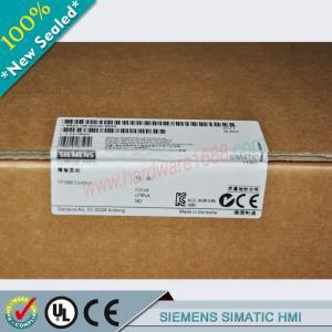 Cheap SIEMENS SIMATIC HMI 6AV2124-0XC02-0AX0 / 6AV21240XC020AX0 wholesale