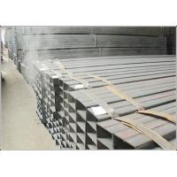 Brace Beam Rectangular Steel Tubing with Seamless Hollow Section SGS / BV / ISO