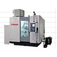 Cheap Double Head CNC Sharpening Machines For Spiral Bevel Gear, Oerlikon Control System wholesale