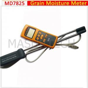 Cheap Needle Digital Grain Moisture Meter MD7825 wholesale