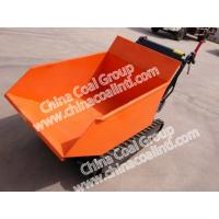 Cheap High Quality And Hot Sale Construction Use Small Crawler Transport Vehicle wholesale