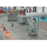 Cheap Oil Immersed Three Phase Power Transformers 110kV / 50000 Kva wholesale