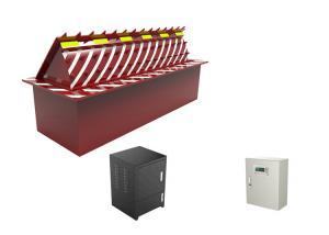 Cheap 380V 3s Traffic Control Hydraulic Blocker A3 Steel wholesale