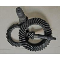 Cheap Transmission Parts Spiral Bevel Gear Crown Wheel And Pinion For NISSAN wholesale