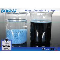 Buy cheap Water Treatment Water Decoloring Agent Flocculation Organic Polymer Color Remove from wholesalers