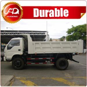 Cheap RHD/LHD 3 Ton-10Ton  FOTON FORLAND SMALL DUMP TRUCK wholesale