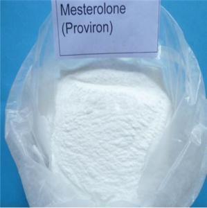 Cheap 99% Testosterone Propionate Proviron Powder legal steroids bodybuilding CAS 1424-00-6 wholesale