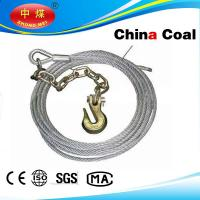 Cheap Galvanized Aircraft Used Cable / steel wire rope wholesale