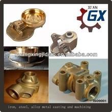 Cheap Trustworthy Bronze Gunmetal Casting for Adapter wholesale
