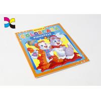 Buy cheap Promotional Brochure Printing Services For Furniture / Food / Electronic from wholesalers