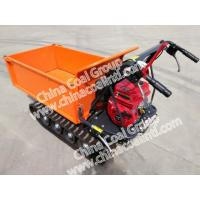 Cheap China High Quality Hot Sale Small Fruit Transport Crawler Vehicle wholesale