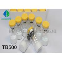 Buy cheap 99% Pure Human Growth Hormone Peptides CAS 77591-33-4 2 TB500 from wholesalers