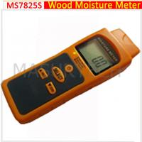 Buy cheap Multifunctional Needle Wood Moisture Meter MS7825s from wholesalers