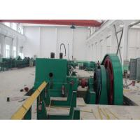 Cheap 90KW 5 Roll Seamless Steel Tube Making Equipment , Pipe Cold Rolling Machine wholesale