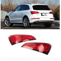 Quality Pair Dynamic LED Flash Tail Light Lamp Assembly For AUDI Q5 09-17 8R SQ5 for sale