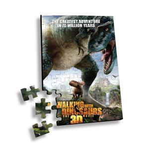 Cheap Movie Cartoon 3d Lenticular Printing Jigsaw Puzzle For Adults wholesale