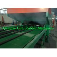 Cheap nitrile rubber tube manufacturing line with lifelong technical support wholesale