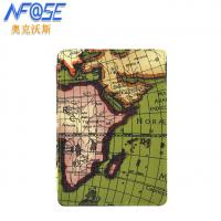 Cheap World Map Protective Kindle Tablet Leather Cases for Paperwhite Wifi 3G Ereader wholesale