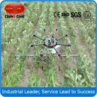 Cheap Multi-Rotor Unmanned Aerial Vehicle(UAV) For Agricultural Spraying wholesale