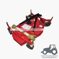 Cheap 5FM 3-Point hitch finishing mower 5ft wholesale