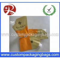 China Biodegradable Stand Up Plastic Pouch Packaging Moisture Proof on sale