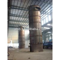 China Thermal Oil Boiler of Horizontal Hot Oil Fired  With High Heat Efficient on sale