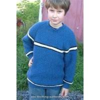 Cheap Pure cotton beauty kids knitted sweaters, warm sweaters with pullover design wholesale
