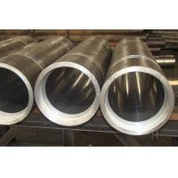 Cheap ST35 / ST45 Thick Wall DIN 2391 Pipe , Hydraulic Cylinder Precision Honed Tube wholesale