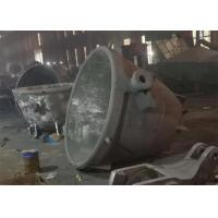 Cheap Alloy Steel Slag Pot For Steel Mill Foundry Ladle Casting Machining wholesale
