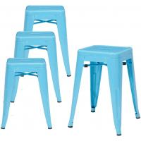Cheap Dining Stools Plastic Stacking Chairs Indoor Outdoor Restaurant Design wholesale