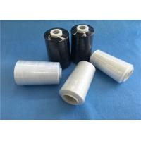 Cheap Small Spool 20s / 6 100% Spun Polyester Portable Sewing Thread 5000m for sale