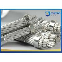 China Simple Structure AAAC Bare Conductor Overhead ASTM B.399 For Transmission Lines on sale